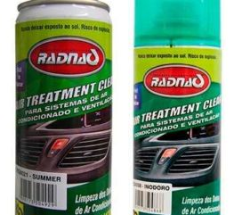 Air Treatment Clear – para ar condicionado